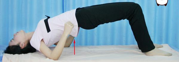 腰椎间盘突出--腰背肌功能锻炼