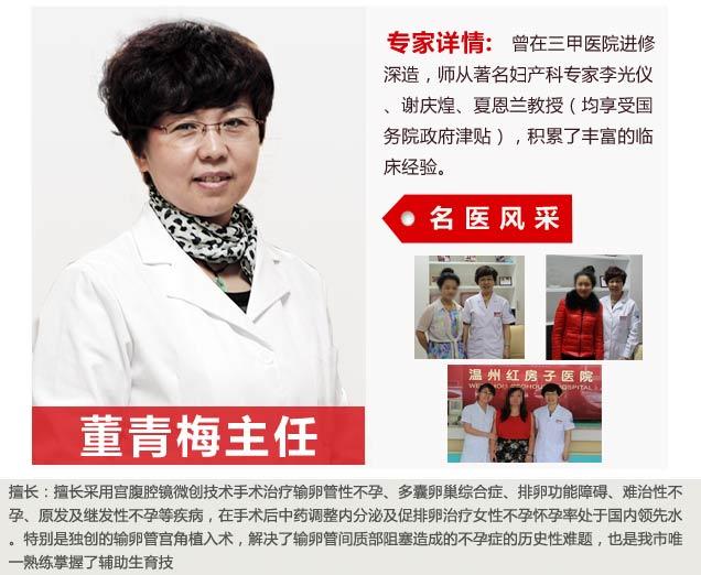 温州不孕不育哪里看-【温州红房子医院在线咨询