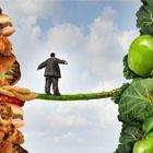 长期吃素也可能得脂肪肝